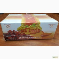 Изюм иранский Малаяр марки Sun Ahmad