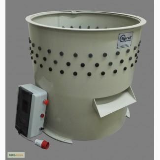 Перощипальные машины для удаления оперения с птицы Спрут-1000