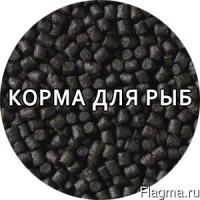 Комбикорм Нагул для откорма 2х и 3х леток карпа КРК-110