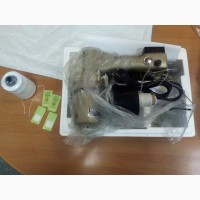 Мешкозашивочная машинка GK 9-8, иголки и нитки к ней