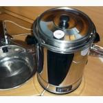 Мини пастерелизатор-сыроварня