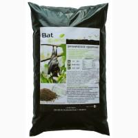 Гуано летучих мышей (Bat Guano) NPK 12 - 5, 6 - 4, 4