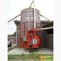 Мобильная зерносушилка Fratelli Pedrotti (ИТАЛИЯ) XL 550