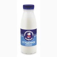 Сгущенное молоко от производителя