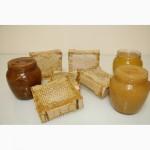 Продам мёд сотовый-секционный