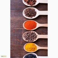Вкусоароматические специи для колбас и полуфабрикатов