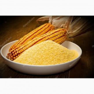 Продам муку кукурузную