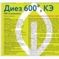 Инсектицид Диез 600, КЭ кан.5л. г.Тула, Москва, Воронеж, Калуга, Рязань, Орёл, Тверь