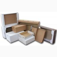 Упаковка для кондитерских изделий, гофрокороба, коробки под пиццу