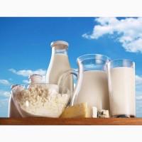 Сухое молоко обезжиренное 1.5% ГОСТ