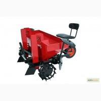Картофелесажалка КС-2МТ 2-х рядная для мини-трактора