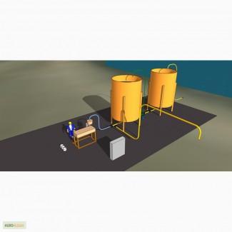 Малое производство удобрений из сапропеля и донного ила