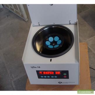 Центрифуга настольная с ротором 6Х50 для пробирок емкостью 50 мл
