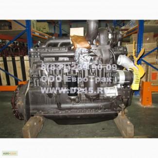 Двигатель МТЗ-1221 (взамен 360)