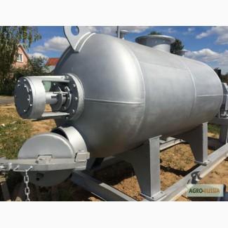 Оборудование для утилизации, переработки отходов