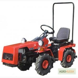 Продаю мини-трактор МТЗ 132 Н, б/у в хорошем состоянии. К.