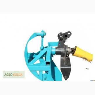 Привод карданный для мини трактора МТЗ-132 Н