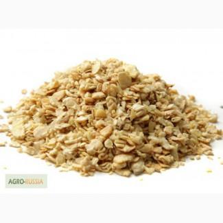 Соевый шрот высококачественный, протеин 49 не ГМО