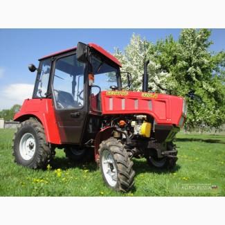 Тракторы и сельхозтехника МТЗ 320.4. Купить трактор МТЗ.