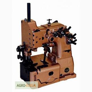 Швейная машина Newlong DR-7UW для шитья строп и мкр (Япония)
