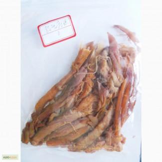 Снековая продукция: cушеные морепродукты, вяленая сушеная рыба, снеки к пиву оптом