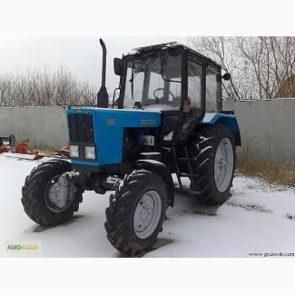 Продаю Трактор мтз 82 купить по цене 1195000 руб. в Москве.