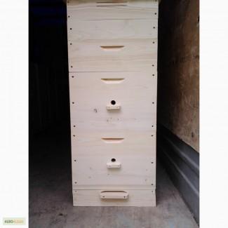 Самый популярный улей для пчел
