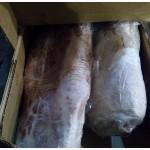 Мясопродукты свинина из Бразилии