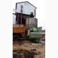 Зерносушилки порционного типа AGRIMEC AS900 - 15м3