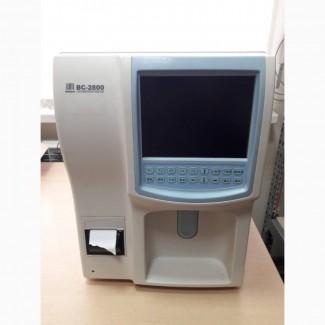 Продам автоматический гематологический анализатор ВС-2800 Mindray. Б/У