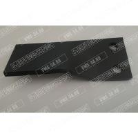Нож EHR000006 грядообразователя Gaspardo AF-140 правый /левый