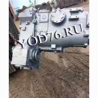 Ремонт КПП Т-150