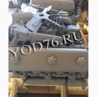 Продаю двигатель ЯМЗ 236М2 на Т150