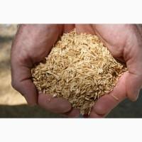 Шелуха рисовая