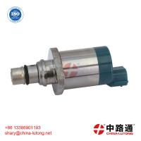 Клапан тнвд исузу эльф 2942002760 дозирующий клапан для ТНВД Nissan