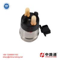 Клапан электромагнитный тнвд Bosch FOOVC30318 электромагнитный Клапан тнвд лукас