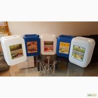 Органические удобрения и гербициды в хелатной форме