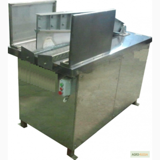 Мы производим оборудование для субпродуктов