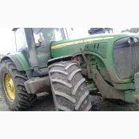 Трактор JOHN DEERE 8420 2004
