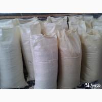 Опилки в мешках по 60 литров
