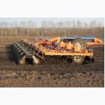Культиватор предпосевной обработки почвы КПО-9