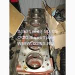 Блок цилиндров Д-260, МТЗ-1221/1523, Амкодор