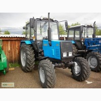 Трактор МТЗ-892 Беларус 892.1