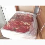 Мясо говядины жилованной (односортное) 1 кат г/з СТО Россия