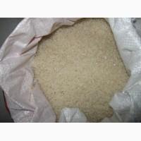 Крупа рисовая росрезерв52