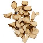 Продам корень диоскореи ниппоской (сухой, рубленный)