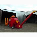 Зерноочиститель ПЗК-30-200 от производителя