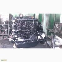 Двигатель двс ММЗ Д-260.5 (авт. Маз) из ремонта