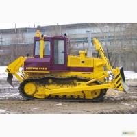 Запасные части тракторов и бульдозеров ЧЕТРА