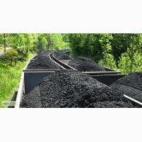 Уголь каменный, брикет из угольной мелочи поставляем в любую точку мира